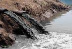 موضوع تعبير عن تلوث المياه وكيفية علاجها