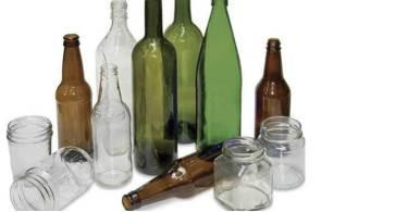 دراسة مشروع إعادة تدوير الزجاج بالتفصيل