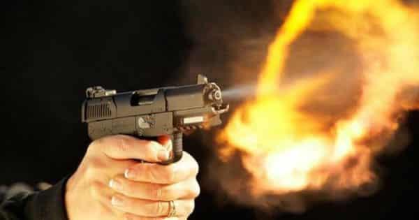 تفسير رؤية إطلاق النار عليك في المنام معلومة ثقافية