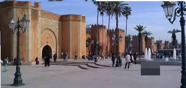 The most important 15 information about the city of Fez and its historical landmarks the 15 most important information about the city of fez and its historical landmarks