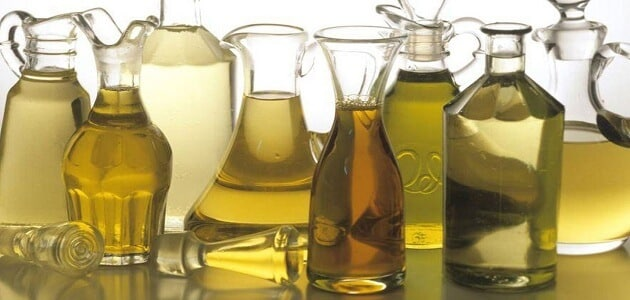 Benefits of warm canola oil to slim the body Benefits of warm canola oil to slim the body