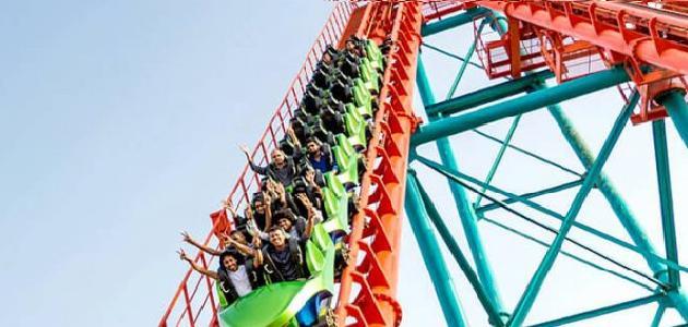 Top 10 famous amusement parks for families top 10 famous amusement parks for families