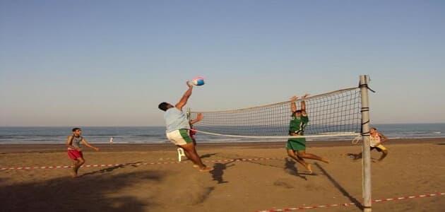Laws of beach handball laws of beach handball