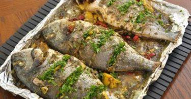 الأسماك وصيدها في المنام معلومة ثقافية