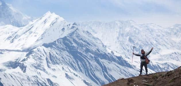 ما هي أعلى قمة في جبال الألب ومشهورة كثيراً