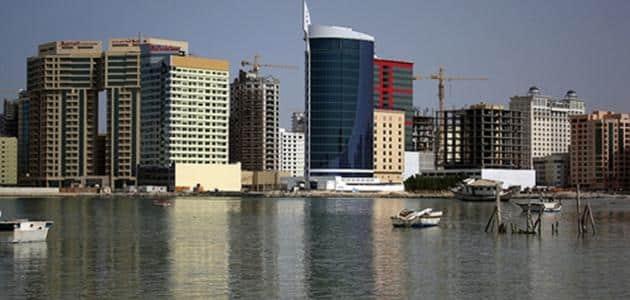 افضل الاماكن في البحرين للعوائل والأطفال