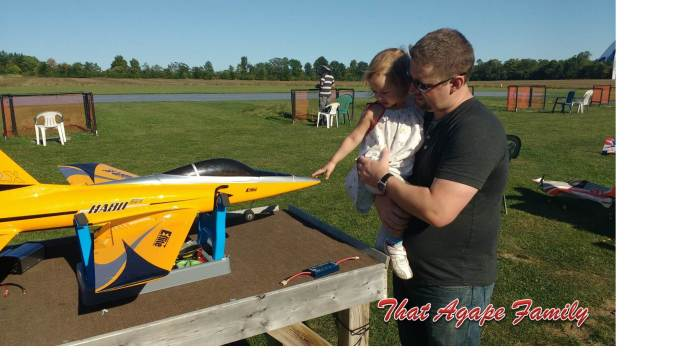 Model Airplane Club WM