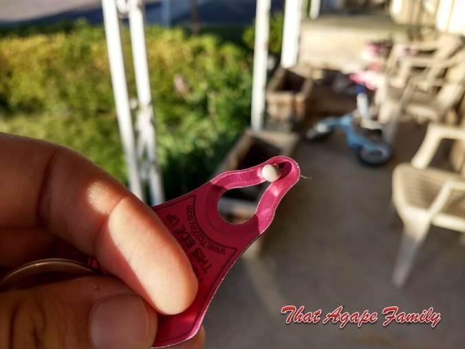 Tick Key 1
