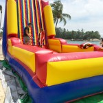 Sticky Wall Inflatable Rental