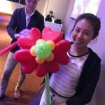 Jocelyn Balloon Artist