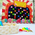 Balloon Dart Carnival Game Singapore
