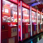 Claw Machine for Rental Singapore