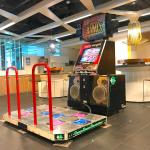 DDR Dance Arcade Machine Rental