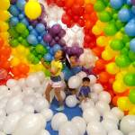 Balloon Pit Rental Singapore