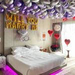 Room styling Singapore 2