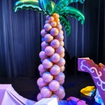 Balloon sculptures customised in Singapore