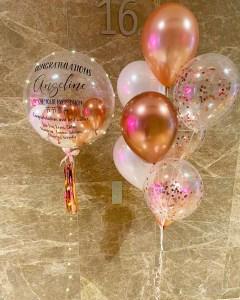 Happy Birthday Balloon Delivery Singapore