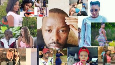 A List Of Hot And Ripe Babes Kenzo Is Set To Leave Heartbroken After Promising To Unveil New Lover