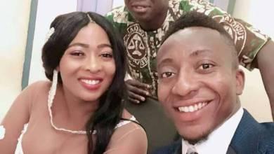 Asante Kotoko Captain Felix Annan Marries..