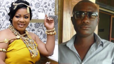 Obaapa Christy and Pastor Love Claims