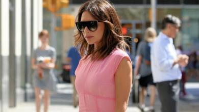 Victoria Beckham doesn't consider herself beautiful