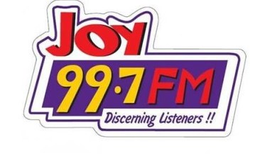 Chief Of Staff Boy Chases Joy FM