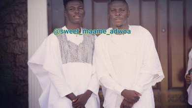 Stonebwoy AND Brother Elijah Selasi Satekla