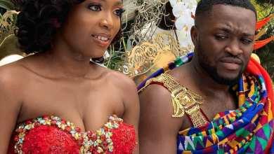 Info About Tracy Akosua Gyamfua Ameyaw