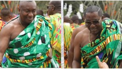 Expensive Car Dr Osei Kwame Despite And Dr Ofori Sarpong Drove To Their Son's Wedding Ceremony