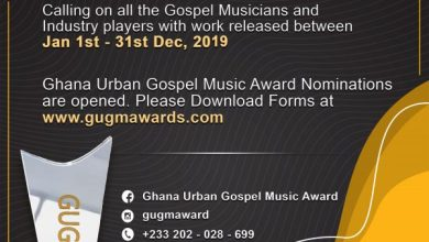 Ghana Urban Gospel Music Awards