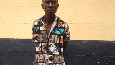 Ebenezer Okoh