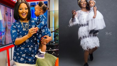 Stop disturbing our ears!!! You're not the only one who gave birth in old age – Entertainer schools McBrown