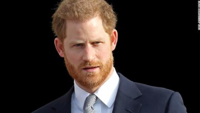 Prince Harry now wants everyone to call him 'Harry' henceforth