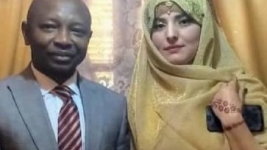 Ras Mubarak marries Algerian Biochemist as second wife