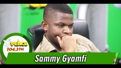 Sammy Gyamfi