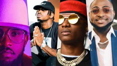 Top 10 African Artists Whose YouTube Channels Are The Most Subscribed
