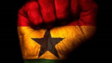 Ghana shuts all borders effective Sunday March 22, 2020.