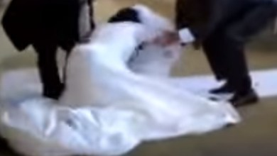 Groom walks out of wedding in Church, says he planned to disgrace bride 10 years ago