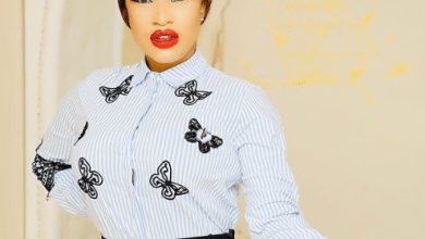 Tonto Dikeh has shut down rumors