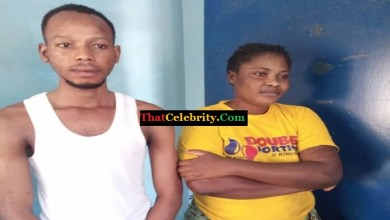 Ejura: Two jailed 31 years for possession and sale of Tramadol