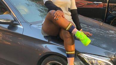 Photo of Winnie Nwagi Boasts Fashion and Fitness During Lockdown