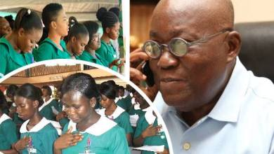 Covid-19: Ghana's Health workers to enjoy tax holiday for 3 months