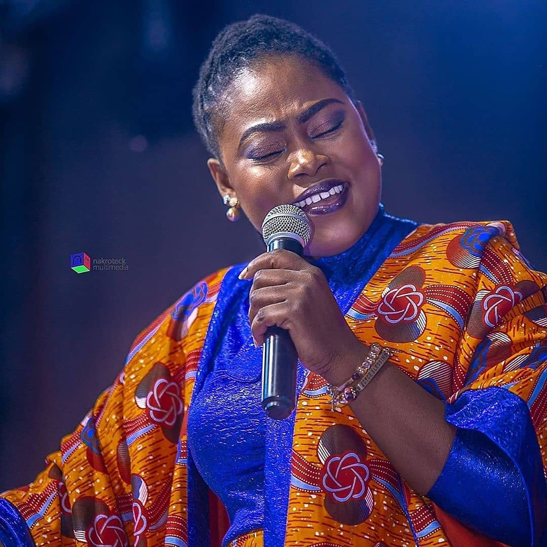 Joyce Blessing Loses All Her Social Media Accounts , Joyce Blessing and Husband's Divorce