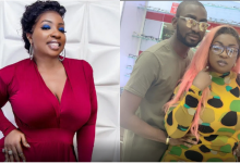 Photo of Actress Anita Joseph reacts after fans predict the crash of her marriage