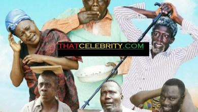 Kumawood Actors Are Just Hypocrites – Bishop Bernard Nyarko fires Kumawood Stars Before Dying