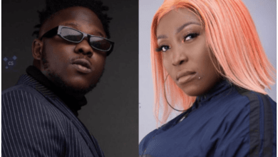 Who won the freestyle battle; Medikal or Eno Barony?