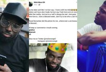 Photo of DATE RUSH Snub: Ignatius Kutu Acheampong a.k.a. MickMoreGh breaks silence on his marriage, 2 kids, EXs and MORE