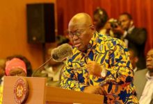 Photo of EC, NIA not covered under COVID-19 restrictions – Nana Akufo-Addo