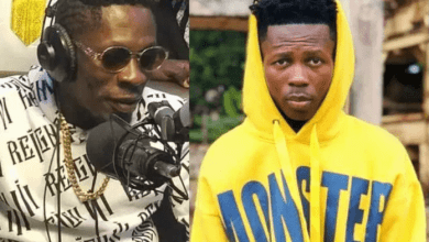 Why I can't collaborate with Shatta Wale – Strongman