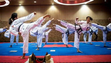 splinter Taekwondo Association